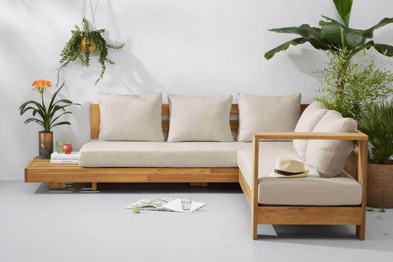 Wehkamp Loungebank Buiten.Bruine Whkmp S Own Loungesets Kopen Vergelijk Op Tuinset Kopen Nl